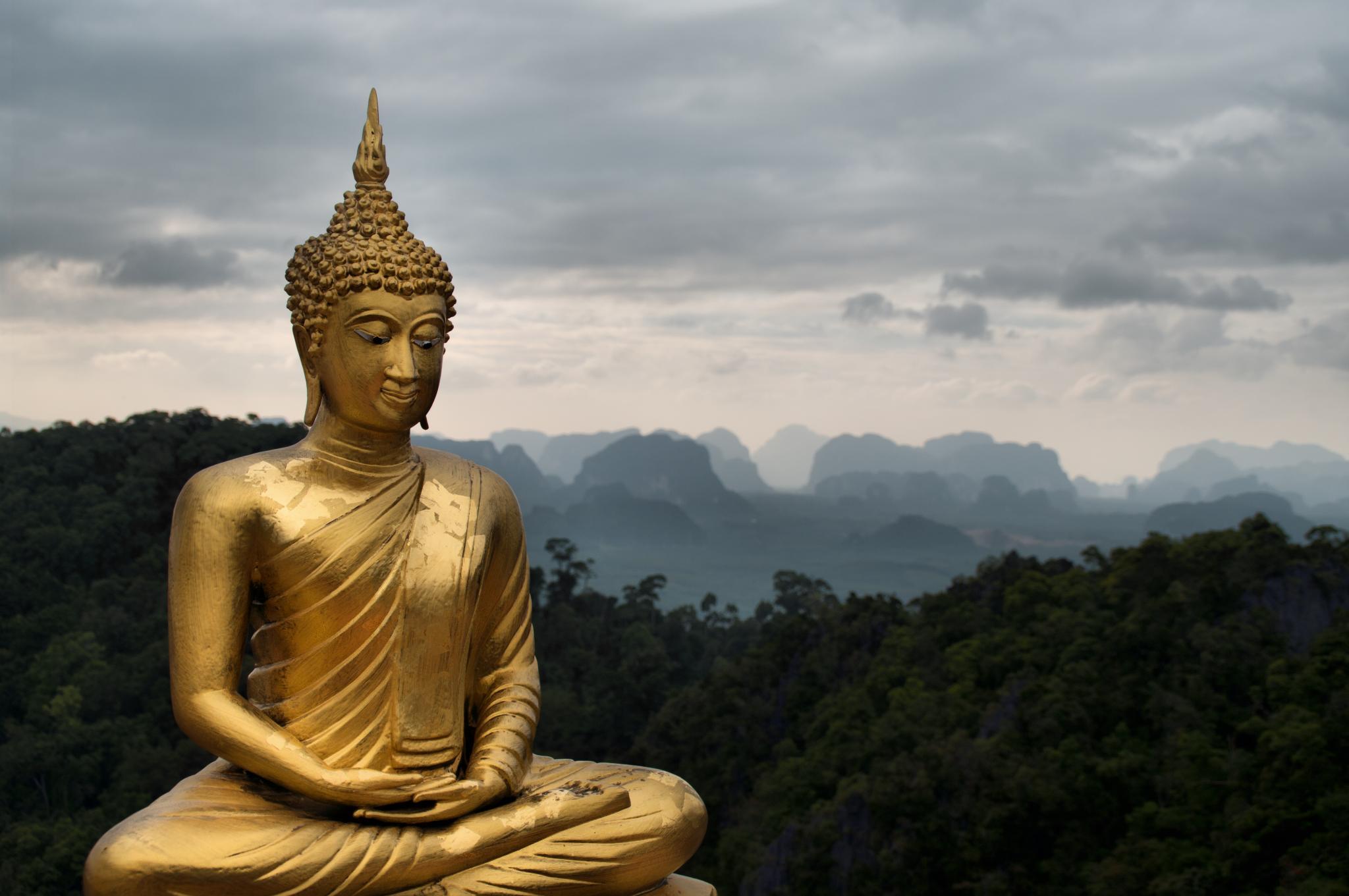 Buddha by Morpheus 6791492785_8a46cbf01d_o